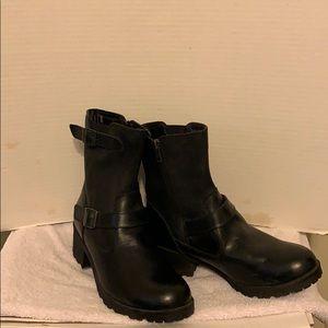 Eastland Belmont Boots